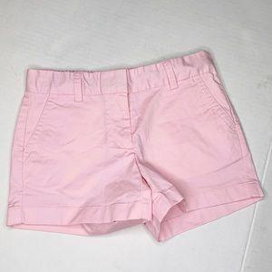 Vineyard Vines Pink Boulevard Shorts Size 8